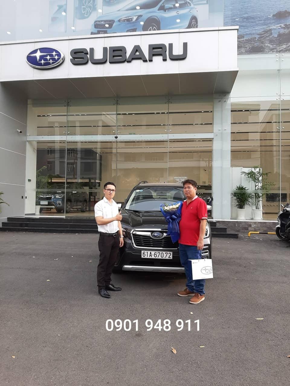 khach hang Subaru Sai Gon