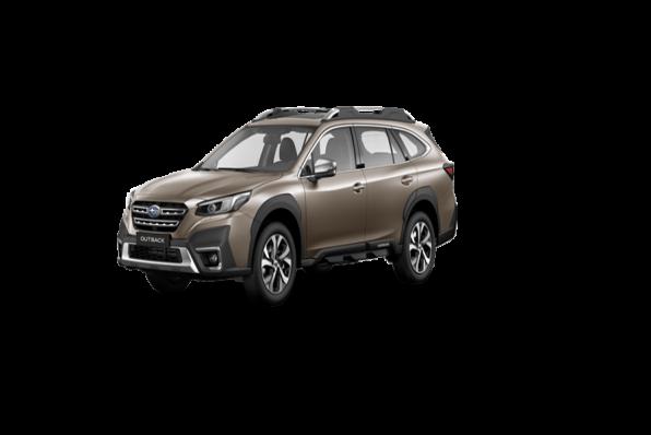 """Subaru Outback 2021 """"cập bến"""" Thái Lan với giá 2 tỷ đồng, về Việt Nam trong năm nay"""