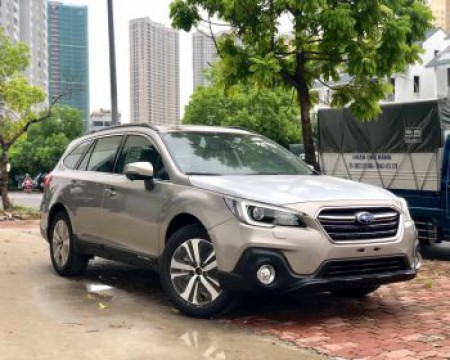 SUBARU OUTBACK 2.5 IS EYESIGHT